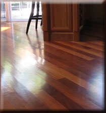 red gum hardwood